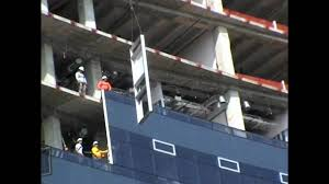 ctc curtain wall install video youtube