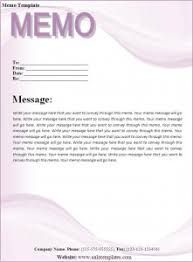 sample memo archives fine word templates