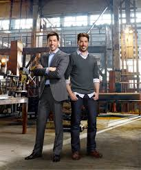 hgtv u0027s property brothers return for sophomore season of u0027brother