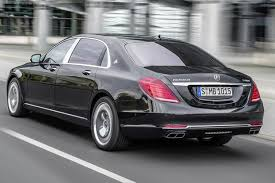 mercedes s600 maybach 2016 mercedes maybach s600 drive review autotrader