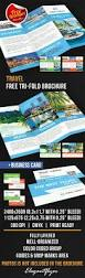 travel tri fold brochure u2013 free psd template u2013 by elegantflyer