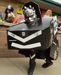 loveland residents don creative for halloween costume