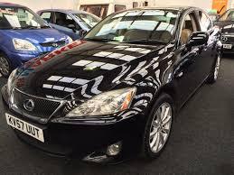 lexus is 220d in ireland used lexus cars for sale in southport merseyside motors co uk