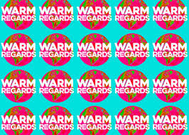 Warm Introducing Warm Regards A New Climate Change Podcast
