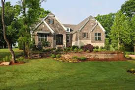 Landscaping Franklin Tn by Traditions Brentwood Tn