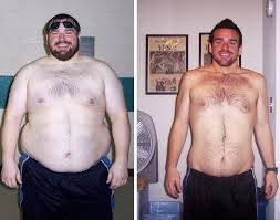 Fat Guy Halloween Costume Inspiring Running Active Key Health Fitness