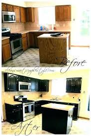 kitchen cabinets restaining restaining kitchen cabinets darker color www allaboutyouth net
