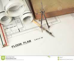 free architectural design architectural design tools royalty free stock image image 1285316