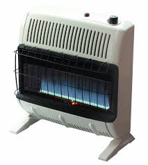 help me choose a space heater for my basement foundation