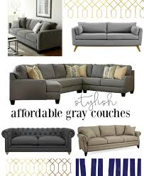 Doc Mcstuffins Sofa 5 Affordable Gray Couches I Love Pretty Real