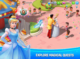 disney magic kingdoms app store