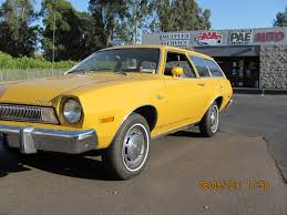 1973 Pinto Station Wagon 1970 Ford Pinto Related Infomation Specifications Weili