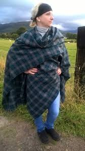 73 best irish capes scarves and other images on pinterest