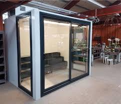 chambre froide fleuriste les chambres climatiques vitrées casaflor