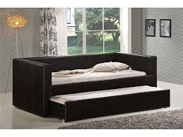 brimnes day bed frame with 2 drawers black 80x200 cm ikea