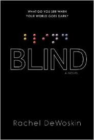 Words For Blinded By The Light Blind By Rachel Dewoskin
