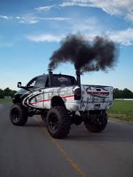 Ford Diesel Turbo Trucks - dodge cummins big black smoke graphics pictures u0026 images for