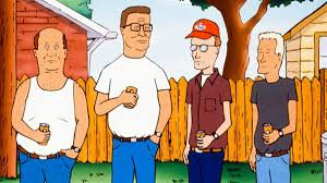 of the fox might be bringing king of the hill back to tv i tell you