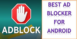 Blockers Ad 15 Best Ad Blockers For Android Best Ad Blockers Apps