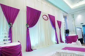 Purple Wedding Decorations Wedding Decoration Ideas Purple Purple Picture