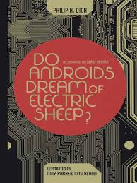 do androids of electric sheep by philip k overdrive - Do Androids Of Electric Sheep Audiobook