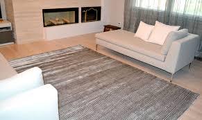 tappeto grande moderno presentata la collezione silk sartori rugs tapperi moderni
