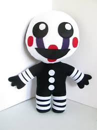 five nights at freddy s halloween costume party city mangle plush inspired by five nights at freddy u0027s