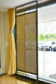metal room divider malaysia style living room metal folding screen room divider buy