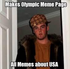Meme Team - meme team olympic fandom meets the internet