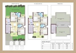 Expandable Floor Plans Floor Plan Park Elite Floors Faridabad Anupam Properties