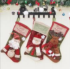tree decorations children s large socks