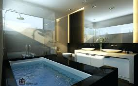 big bathrooms ideas 50 unique big bathroom ideas derekhansen me