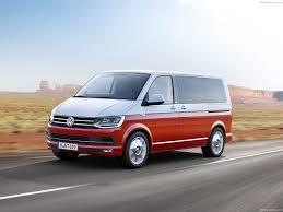 volkswagen minivan 2016 volkswagen transporter t6 2016 pictures information u0026 specs