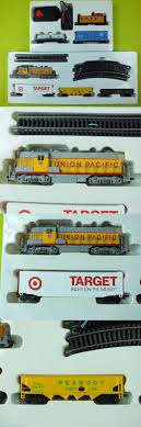 starter sets and packs 22548 bachmann union pacific set