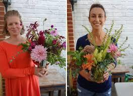 Chapel Hill Florist Debra Prinzing Post Raleigh Durham Chapel Hill Slow Flowers