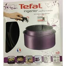 Batterie Cuisine Tefal Ingenio Induction by Set De Casseroles 3 Pieces Achat Vente Set De Casseroles 3