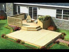deck kits wood deck kits deck railing kits above ground pool