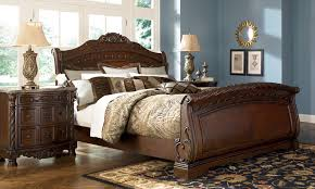 ashley furniture bedroom sets on sale 1000 ideas about king