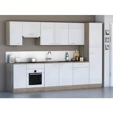 delice cuisine element de cuisine haut pas cher beau meuble de cuisine haut
