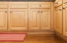 how to clean sticky grease of kitchen cabinets 4 proven ways to clean sticky wood kitchen cabinets lovetoknow