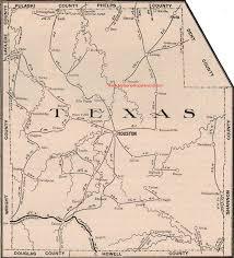 missouri map county missouri 1904 map