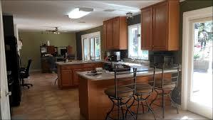 kitchen kitchen wall paint best color for kitchen cabinets dark