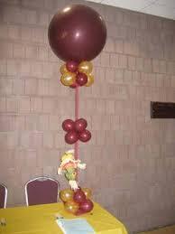 Elegant Balloon Centerpieces by Gallery U2014 Elegant Balloons