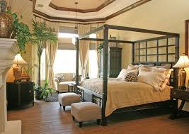Tropical Themed Room - 20 tropical bedroom furniture with exotic allure home design lover