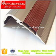 Rubber Laminate Flooring Plastic Laminate Floor Trim