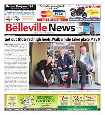 memorial phlets sles belleville042315 by metroland east belleville news issuu