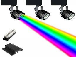Led Track Lighting Kitchen Led Light Design Appealing Commercial Led Track Lighting Floor