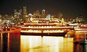 seattle thanksgiving dinner cruise seattle events