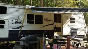32 ft travel trailer rvs for sale