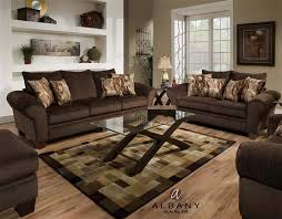 chocolate living room chocolate living room set fireplace living